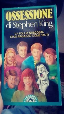 Stephen king ossessione