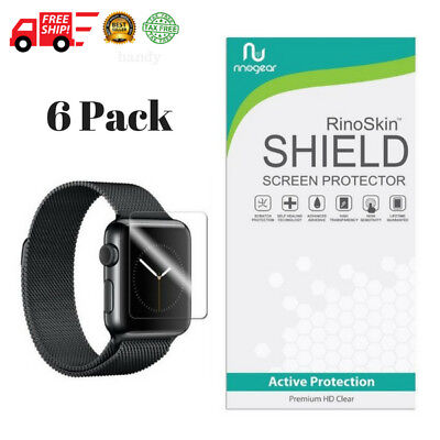 Screen Protector Film for Apple Watch iWatch 38mm Series 1 2 3 Protection HD New