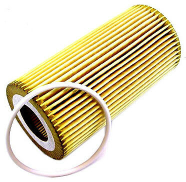 Indmar Oil Cartridge Filter - Ford 6.2L - 501022