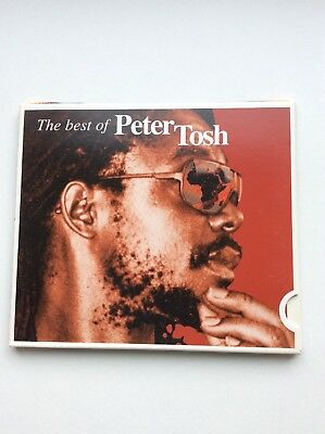 Peter Tosh - The Best of