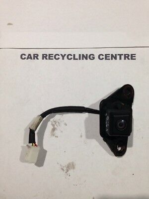 Toyota Prius Tailgate Reverse Rear View Camera 86790-47020 2004 - 2008