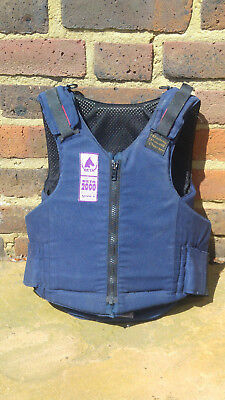 Rodney Powell horse riding body protector for child Size 1