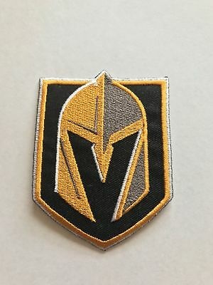 Las Vegas Golden Knights NHL Jersey Patch Iron On Sew Shirt Hoodie Pre Order