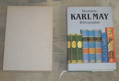 Plaul - Illustrierte Karl May Bibliographie - 1988 1. Auflage Edition Leipzig