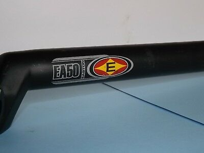 Easton EA50 Aluminum Mountain Bike Seatpost 27.2 x 350mm 25mm Setback reggisella