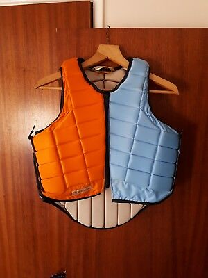 Racesafe Body Protector Adult Small