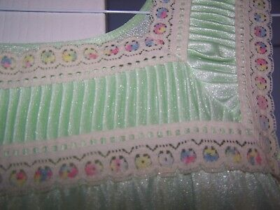 11 Vintage Nightgowns and Slips Lingerie Lot