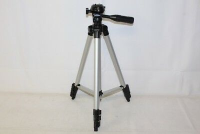 "Targus 50"" Tripod for Camera/Camcorder - Silver/Black"
