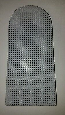 Cissell Spotting Board Arm Nose vacuum cover - New
