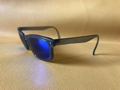 Vintage Bausch & Lomb Killer Loop Sunglasses Made in Italy