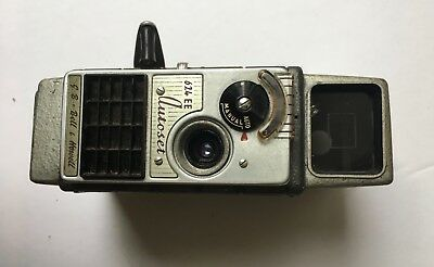 Vintage Bell &Howell 624EE, post or pickup