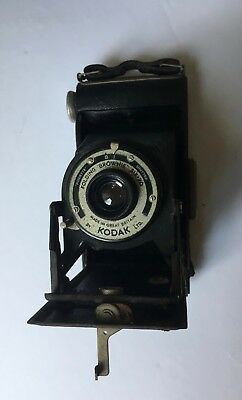 Kodak folding Brownie six-20, post or pickup