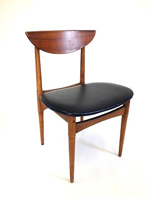 Mid Century Modern Dining / Office Chair by Lane - Excellent Original Condition