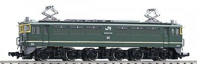 """Tomix 9165 JR Electric Locomotive Type EF65-1000 """"Twilight Express"""" (N scale)"""