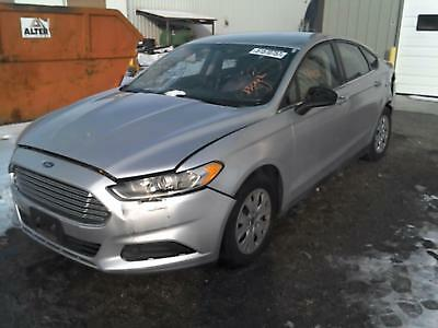 2013 FORD FUSION Under Hood Fuse Box 134K 713002