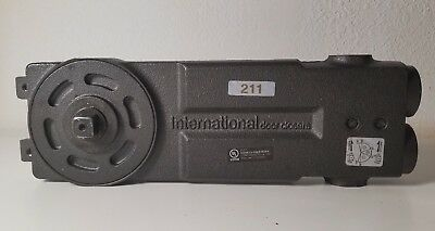International Overhead Concealed Door Closer 211 63Z0