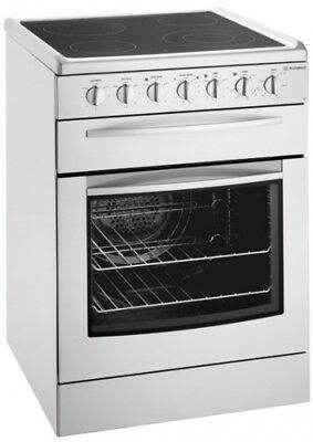 Freestanding Westinghouse Electric Oven/Stove PSP632S