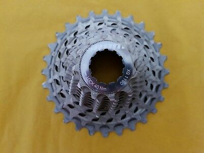 SRAM XG1190, 11 speed, 11-28 cassette, about 750 miles use only