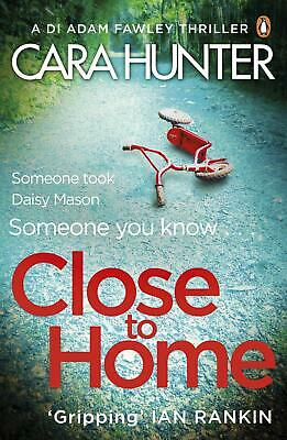 Close to Home: The 'impossible to put down' Richard & Judy Book Club thriller pi