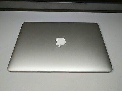 "Apple Macbook Air 13"" 2015 i5 1.6GHz 8GB 256GB Refurb. 30 day Warranty#5"