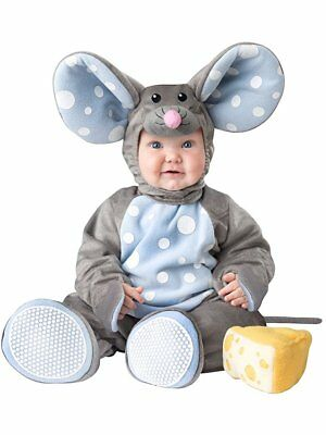 Lil'  Mouse Infant Costume