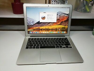 "Apple MacBook Air 13"" 2015 i5 1.6GHz 8GB 256GB Refurbished 30 day Warranty#3"