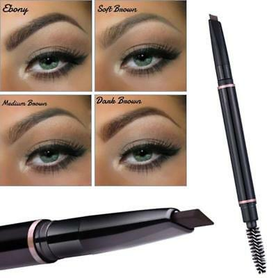 New Anastasia Beverly Hills 2 in 1 Double Eyebrow Pencil Free Cutting Automatica