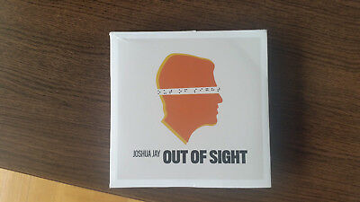 Out of Sight DVD & props by Joshua Jay - NEU