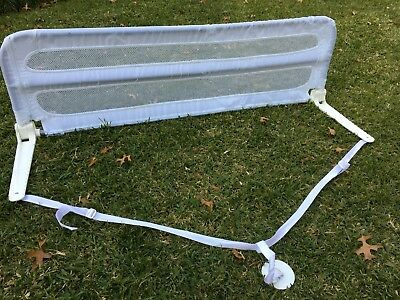 Toddler Adjustable Safety Bed Rail - Second of two available