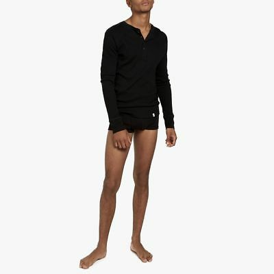 Les Boy's Les Girls Long Sleeved Mens Ribbed jersey T-Shirts, MASSIVE REDUCTIONS