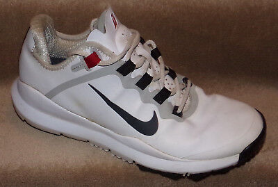 a8a42d8acae NIKE MENS 2014 Tiger Woods TW14 Golf Shoes Size-7.5 -  49.99
