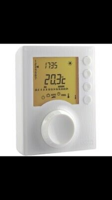 Thermostat digital programmable Tybox 117