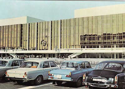 Berlin - Palast der Republik