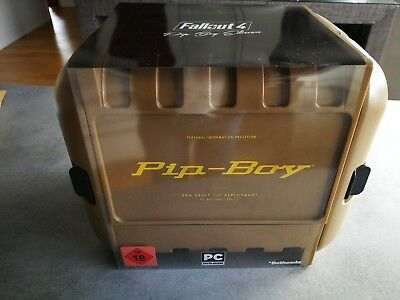 Fallout 4  Pip Boy Limited Edition PC