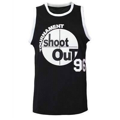 dcf858154ca Above The Rim Tupac Shakur Birdie 96  Tournament Shoot Out Basketball Jersey