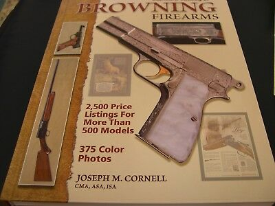 Standard Catalogue of Browning firearms