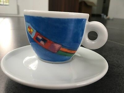 Illy Amici Collection Kids 1998 Pascal