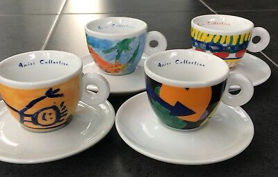 Illy Amici Collection Kids 1997