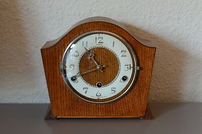 Andrew - Perivale antique mantle clock. Art Deco.