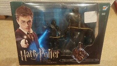Harry Potter and the Order of the Pheonix Bane and Magorian figures