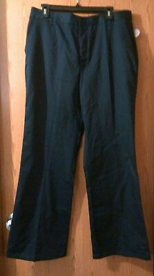 French Toast girl's plus dark blue boot cut pants,  nwt $32 size 20.5