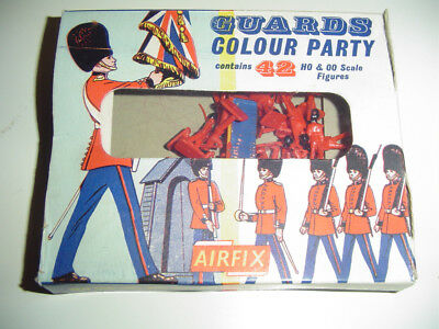 Airfix S2-50 Ho-Oo 1/72 Guards Colour Party