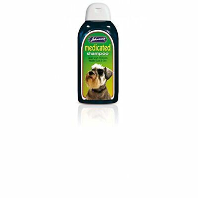 Johnsons Veterinary Products Shampoing nettoyant Animal de petite taille pour