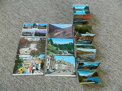 Postcards of  Scotland