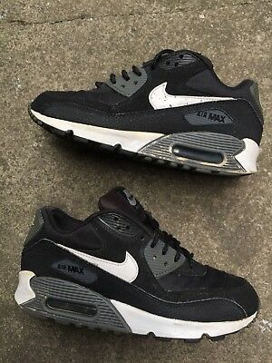 Nike Air Max Trainers Size