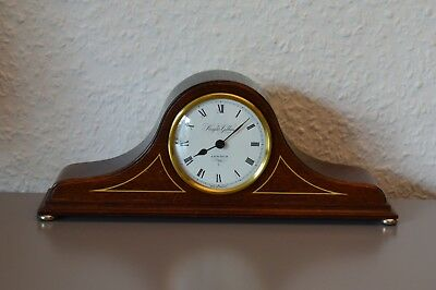 Knight & Gibbins London, retro mantle clock. Made in England.
