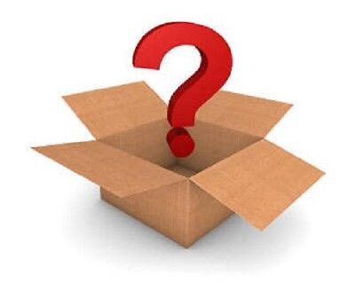 The Charmel *Mystery Adults Gift Parcel* Bargain Offer £50 RRP £100+