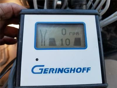 Geringhoff Northstar 1200 Electronic Control Box For Corn Header