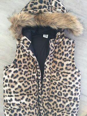 Seed Teen Puffer Jacket. Excellent Condtion.