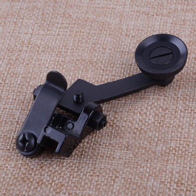 Serrated Roller Presser Foot 12264 for Singer Single Screw Needle Sewing Machine